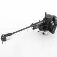 Graham Engineering Phantom III Tonearm