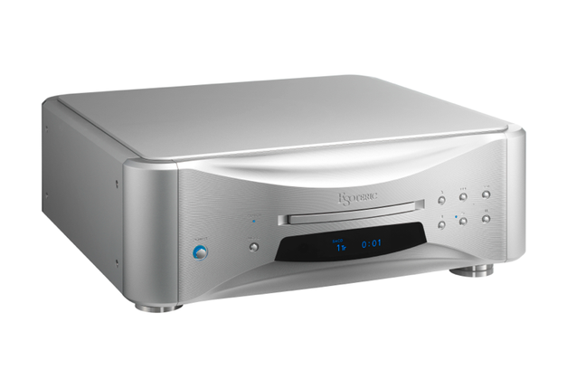Esoteric Announces Grandioso K1 SACD Player