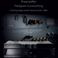 Gryphon Audio Designs to Launch Zena Preamplifier in Manhattan