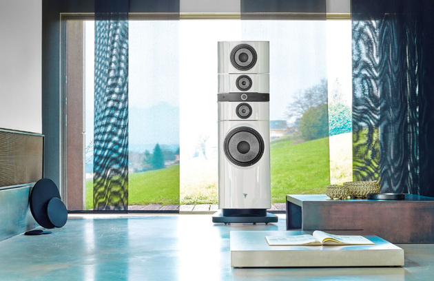Focal Adds the Emblematic Grande Utopia EM Evo and Stella Utopia EM Evo Loudspeakers to its Utopia III Evo Line
