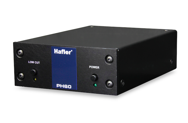 Hafler PH60 Phonostage