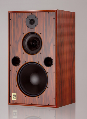 Harbeth Monitor 40.2 Loudspeaker