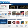 HDtracks.com Offers DSD Downloads