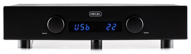 Hegel H80 Integrated Amplifier