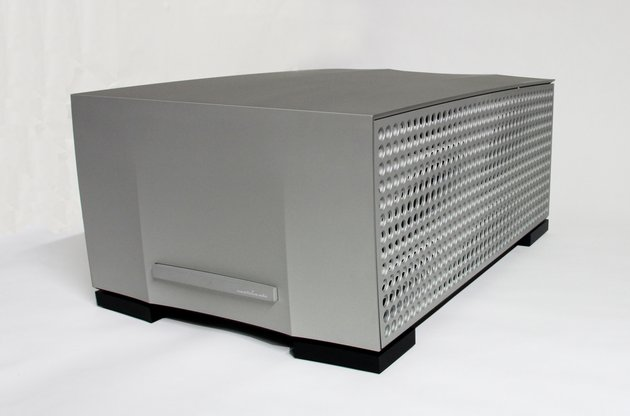 Constellation Audio Hercules II stereo power amplifier