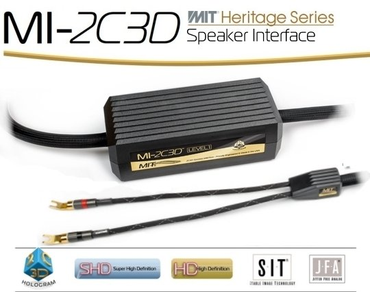 MIT Cables introduces The Heritage Series 2017