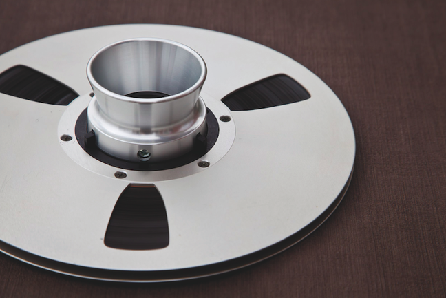 PROJECT R2R: Horch House to Develop World's Only  Current Reel-to-Reel Tape Deck