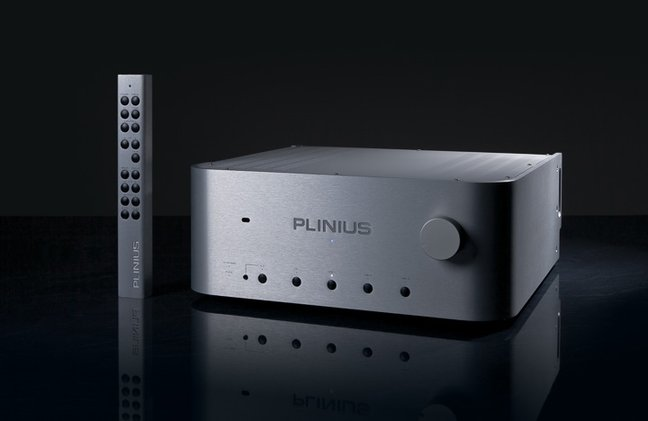 Plinius Hiato integrated amplifier