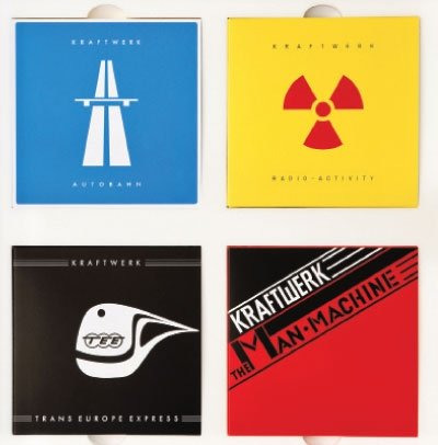 Kraftwerk/The Catalogue
