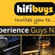HiFi Buys Guys Night Out