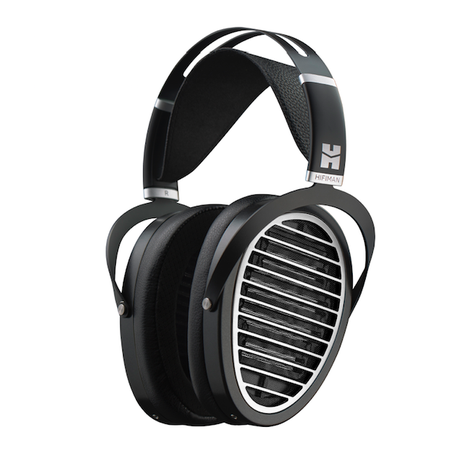 HIFIMAN Electronics Ananda Planar Headphone Brings Out the Best in All Portable Devices