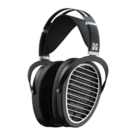 HiFiMAN Ananda Open-Back Planar-Magnetic Headphone