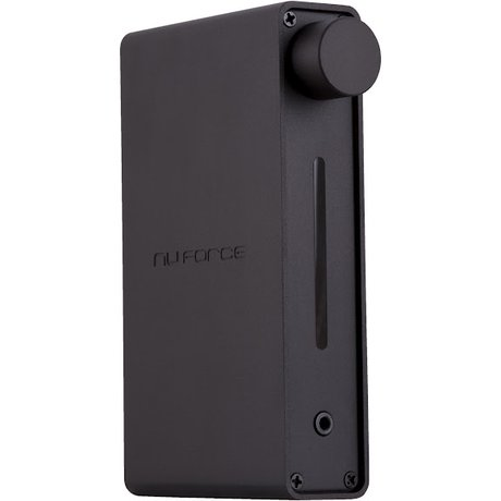 NuForce Icon iDo Apple-Compatible DAC/Headphone Amp (Playback 56)