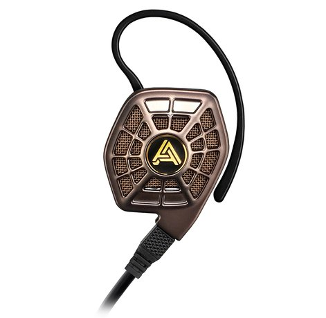 Audeze iSINE20 planar magnetic universal-fit earphone