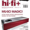 Issue 119 Hot Preview – Naim Mu-so