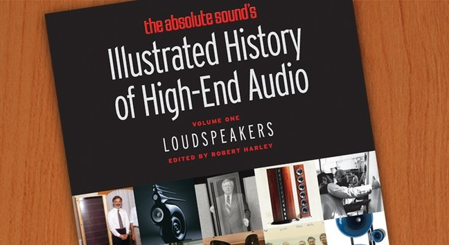 Special Show Pricing For Illustrated History of High-End Audio at RMAF 2014