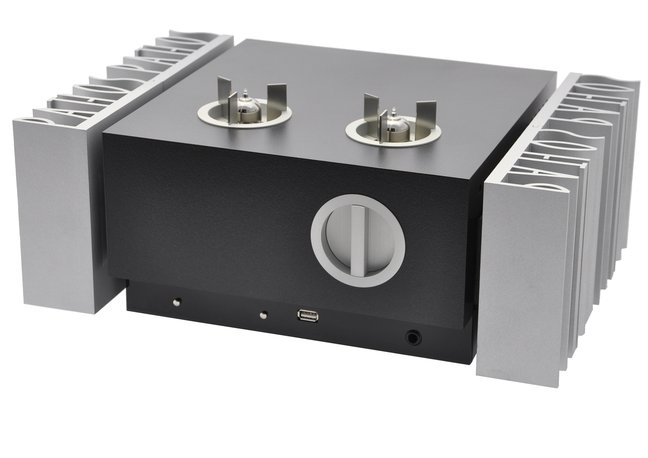 Pathos Inpol Remix MkII HiDac EVO integrated amplifier