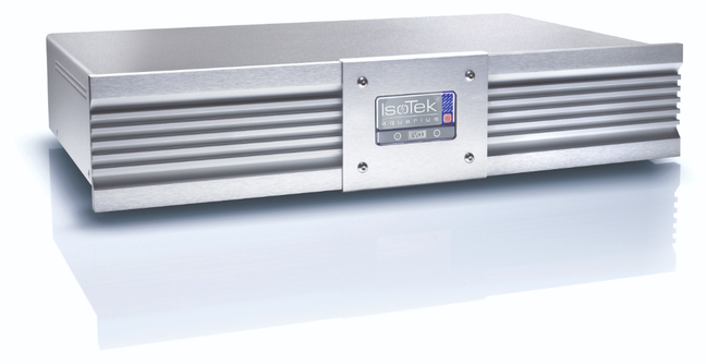 IsoTek EVO3 Aquarius AC Power Conditioner
