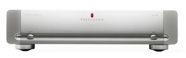 Parasound JC 3+ Phono Preamp