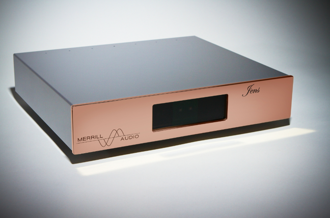 Merrill Audio Jens Reference Phonostage