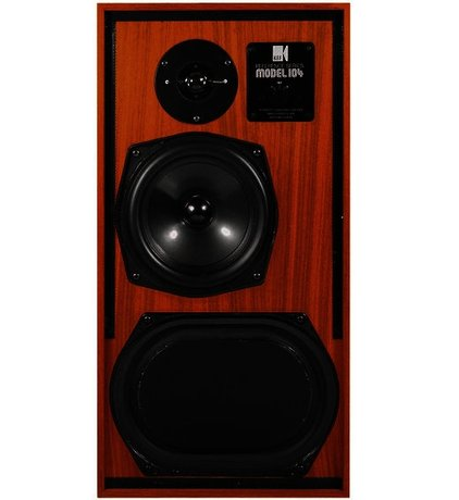KEF and TAS---Players In The Early Days Of The High-End