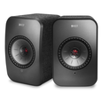 KEF LSX Wireless Streaming Loudspeaker System