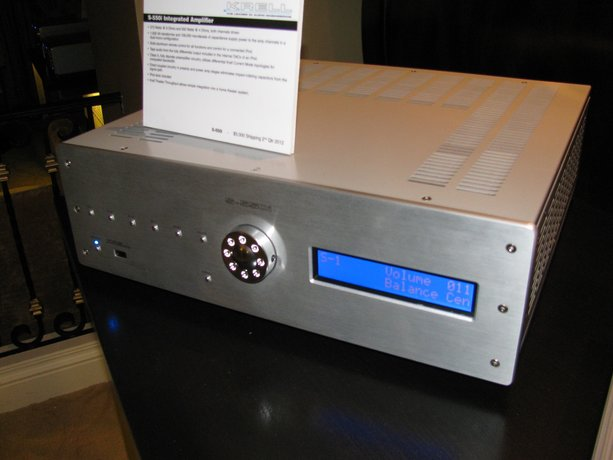 CES 2012 Report - Kirk Midtskog on Solid-State Electronics $12,000 and Below
