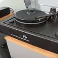 Kuzma Stabi M Turntable, 4Point Tonearm, and Car 40 Moving-Coil Cartridge