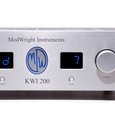 ModWright Instruments KWI 200 Integrated Amplifier
