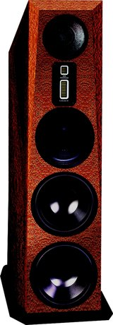 New Aeris Speaker from Legacy Audio