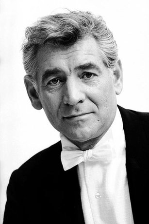 Bernstein Conducts Bernstein and Beethoven
