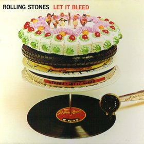 Download Roundup - The Rolling Stones: Let it Bleed