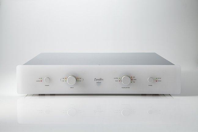 Zanden Audio Systems Model 120 Phono Stage
