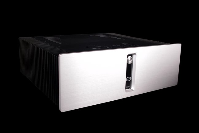 GamuT M250i mono power amplifier