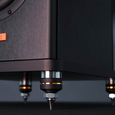 Magico Introduces APOD8 Spiked Loudspeaker Footers