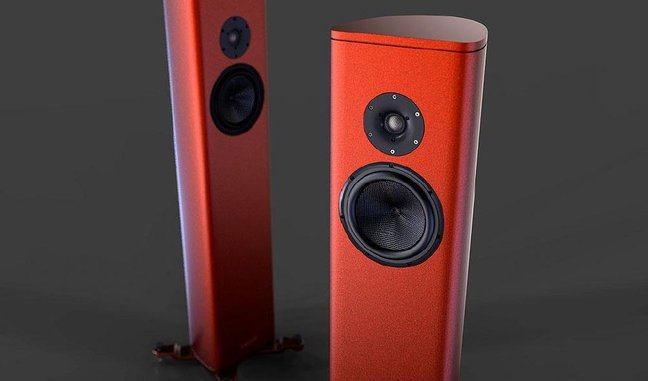 Hanson Audio Video Hosts U.S. Debut of Magico S1
