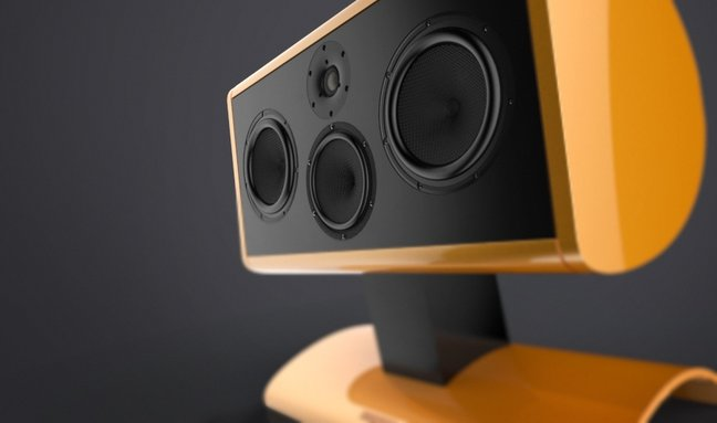 Magico Announces First Center Channel Speaker - The SCC