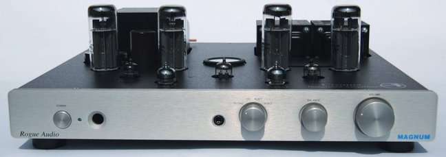 Rogue Audio Cronus Magnum Integrated Amplifier (TAS 209)
