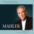 Mahler: Symphonies 8 and 10 (Adagio)
