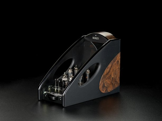 Manley Laboratories Absolute Headphone Amplifier