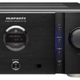 Marantz Reference Series PM-11S3 Integrated Amplifier and SA-11S3 SACD/CD Player