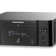 Marantz Announces New M-CR510 and M-CR610 Wireless Network Stereo Receivers