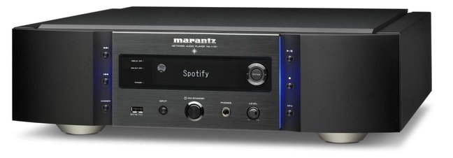 Marantz Introduces NA-11S1 Network Audio Player and DAC