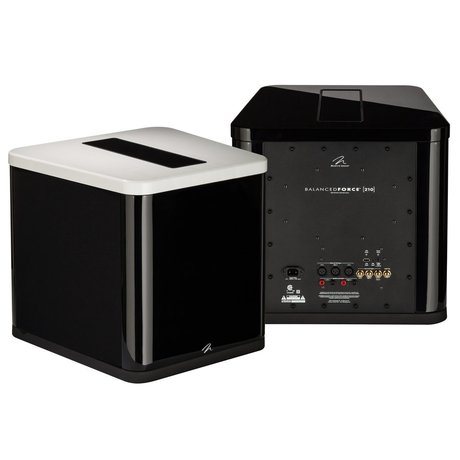 MartinLogan Balanced Force 210 Subwoofer