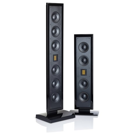 MartinLogan Adds Motion SLM XL to their Motion Series Speakers