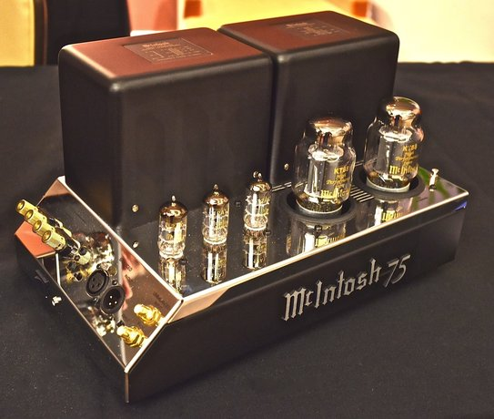 2015 Newport Audio Show Report