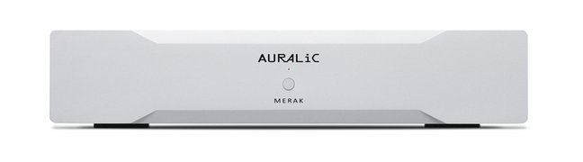 AURALiC MERAK mono power amplifiers