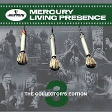 Mercury Living Presence