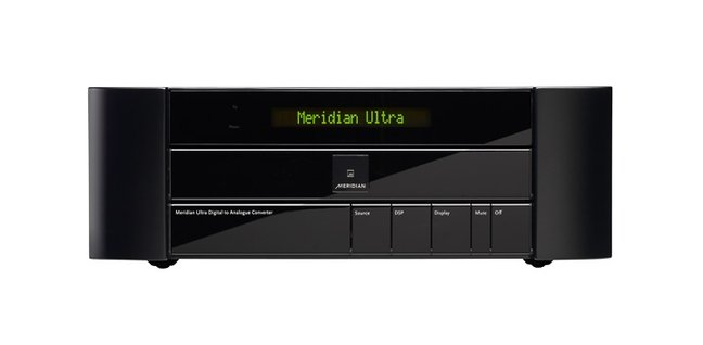 Meridian Audio Ultra DAC digital converter