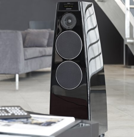 Meridian Special Edition Loudspeakers Now Available to Order